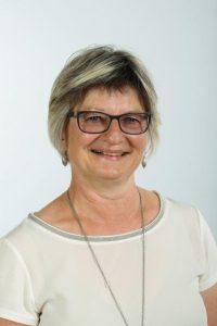 Ursula Kirchmaier
