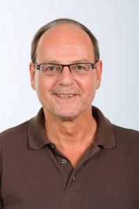 Alfred Gramlich